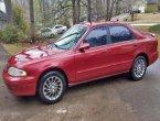 1999 Mazda 626 under $2000 in Georgia