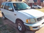 1997 Ford Expedition under $4000 in OK
