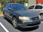 1999 Honda Accord under $3000 in Florida
