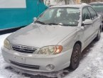 2004 KIA Spectra in Pennsylvania