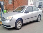 2005 Chevrolet Malibu under $2000 in New York
