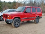 1999 Jeep Cherokee under $3000 in Wisconsin