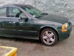 2002 Lincoln LS under $2000 in Massachusetts