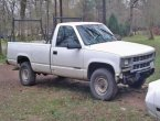 1999 Chevrolet 2500 under $2000 in TX