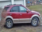 2005 KIA Sorento in Wisconsin