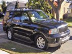 2004 Lincoln Navigator under $5000 in California