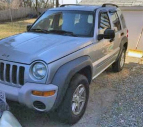 Jeep Liberty Sport 02 Suv Under 3k Washington Dc By