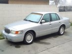 1999 Mercury Grand Marquis under $3000 in California