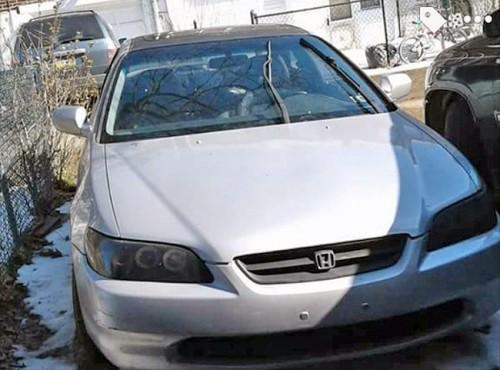 Honda Accord 00 Car Under 2k Philadelphia Pa By Owner