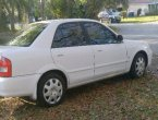 2001 Mazda Protege under $2000 in Florida