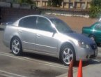 2003 Nissan Altima under $4000 in California