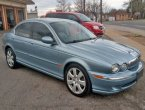 2004 Jaguar X-Type in Missouri