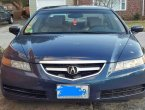 2005 Acura TL under $7000 in Rhode Island