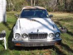 1982 Jaguar XJ6 in North Carolina