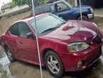 2003 Pontiac Grand Prix under $2000 in CA