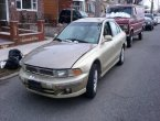 2001 Mitsubishi Galant in New York
