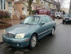 2004 Hyundai XG350 under $2000 in New York