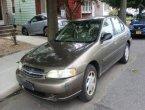 1999 Nissan Altima in NY
