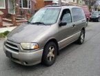 2002 Nissan Quest in NY