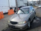 2000 Nissan Altima (gray)