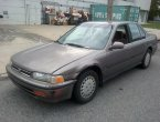 Accord was SOLD for only $1099...!