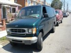 1999 Ford E-350 under $2000 in New York