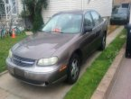 2002 Chevrolet Malibu under $1000 in NY