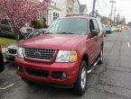 2005 Ford Explorer in NY
