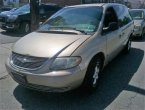 2003 Chrysler Town Country under $1000 in New York