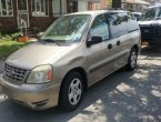 2004 Ford Freestar under $1000 in New York
