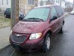 2001 Chrysler Voyager in NY