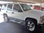 1999 Chevrolet Tahoe in AZ