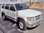 2000 Isuzu Trooper under $3000 in Nevada