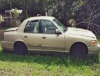 1998 Ford Crown Victoria (Bage)