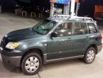 2006 Mitsubishi Outlander in Pennsylvania