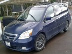 2005 Honda Odyssey under $5000 in Washington