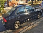 2003 Honda Civic under $3000 in Maryland