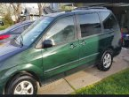 2002 Mazda MPV under $3000 in CA
