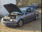 2001 BMW 323 in NC