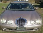2000 Jaguar S-Type (Tan)