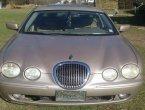 2000 Jaguar S-Type in MS
