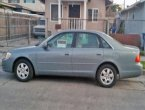 2001 Toyota Avalon in CA