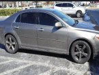 2012 Chevrolet Malibu under $6000 in Maryland