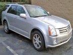 2004 Cadillac SRX in NC