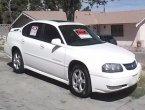 2004 Chevrolet Impala in NV