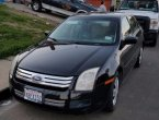 2007 Ford Fusion in CA