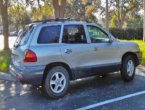 2004 Hyundai Santa Fe under $3000 in Florida