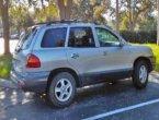 2004 Hyundai Santa Fe in FL