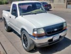 2000 Ford Ranger under $4000 in Texas