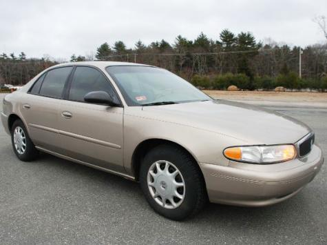 Cheap Quality Used Car For Under 3000 Buick Century